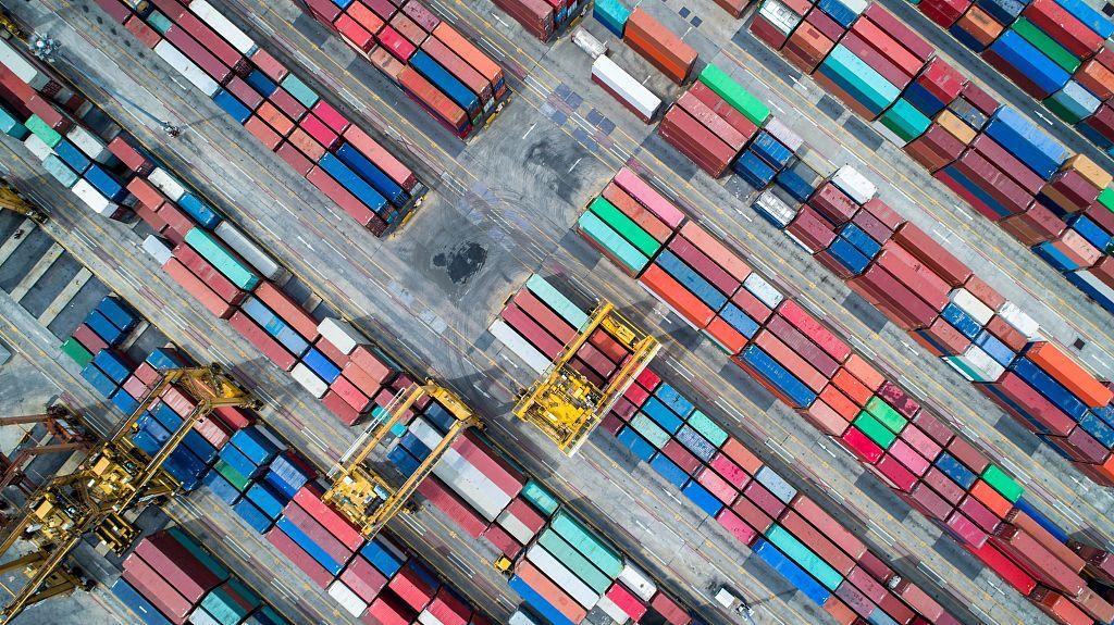 全球疫情形势焦灼 外贸订单停滞或致行业呈放缓态势