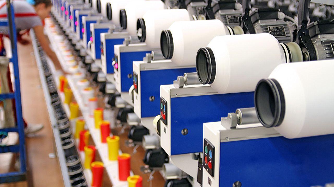 纺织行业复产总体平稳,外贸形势趋于严峻