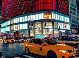 �P�]美、德上千家�T店,H&M寄望中��市�龆蛇^危�C