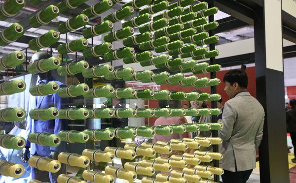 抗疫新形势下商务部要求创新展会服务模式,纺织服装业已经做起来了!