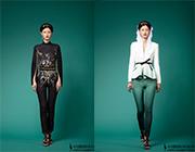 中国国际时装周丨嘉蔚·李楠2020秋冬系列
