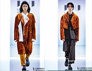 中国国际时装周丨LINK UNIQUE 2020秋冬系列
