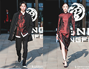 中国国际时装周丨ZENGFENFEI 纪锋思 2020秋冬系列
