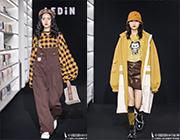 中国国际时装周丨乐町・王冻洋 2020秋冬系列