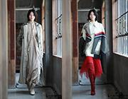 中国国际时装周丨LAIPOSE CHENYU 陈宇2020秋冬系列