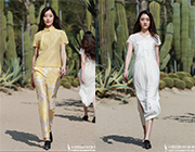 中国国际时装周丨LIANVIS·连惠卿 2020秋冬系列
