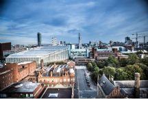 大学生时装周 | 曼彻斯特城市大学:打破界限、紧密合作,展示可持续时尚的无限活力