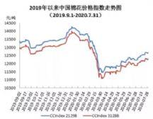 新棉即将上市,抛储100%成交,期货价格上涨,是金九银十还是另有原因?