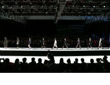 勇于解构,方能重生――造纺ININFORMAL丨2020广东时装周-秋季