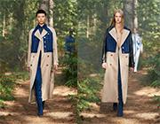 纽约时装周丨Burberry 2021 春夏系列