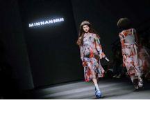 上海时装周 丨DAY 2 回顾 | 好听、好看、好设计