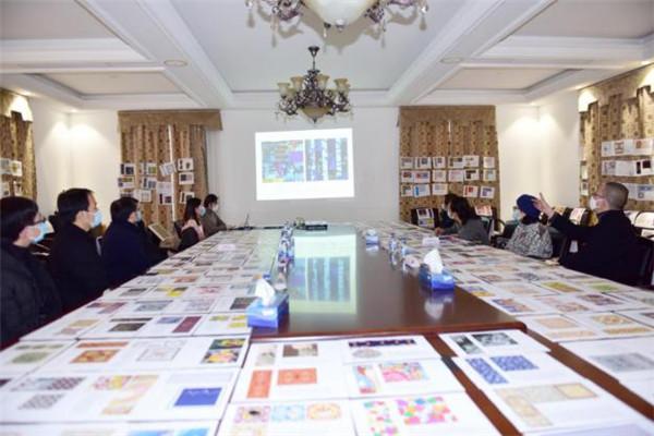 """""""丝享荟杯""""2021上海国际丝巾设计大赛初评结果名单公布!"""