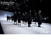 女王来了!LYNEE携「无畏」再登中国国际时装周
