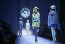 AW21上海时装周 DAY2|在迭变的大环境下 时尚启航