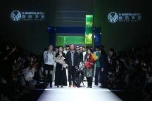 AW21上海时装周 DAY6|以时尚之名,开启新的一周
