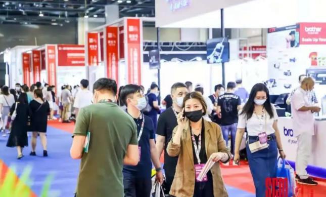 聚焦行业 再度启航 第26届中国(杭州)国际纺织服装供应链博览会今日在杭州开幕