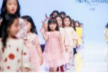 """""""NNE&KIKI""""尼可童装亮相第四届中国国际儿童时尚周"""