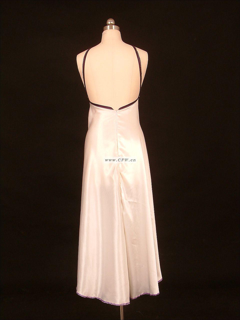 成衣礼服作品-成衣礼服款式图