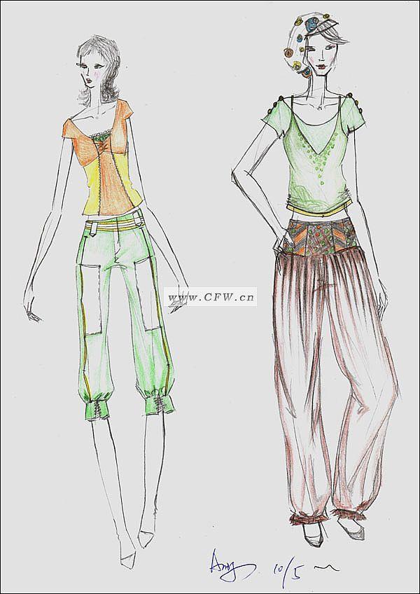 披风-男装设计-服装设计-服装设计网手机版|触屏版