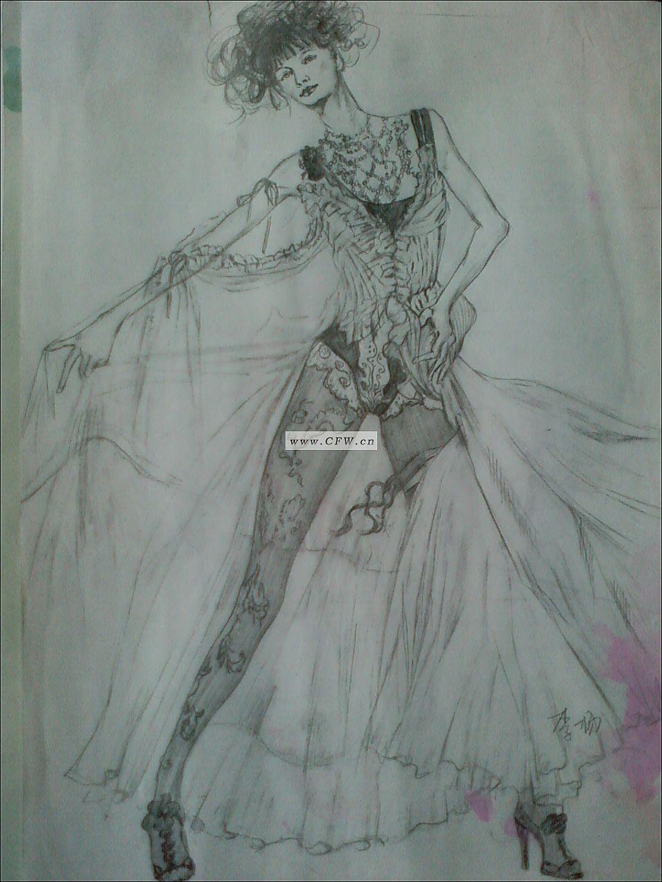 魔法师-男装设计-服装设计-服装设计网手机版|触屏版