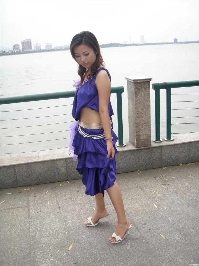 模特-女装设计-服装设计