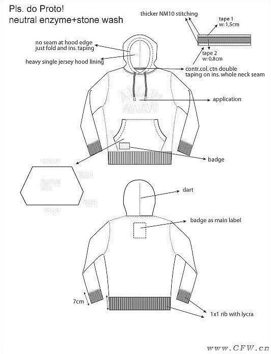 休闲装-男装设计-服装设计