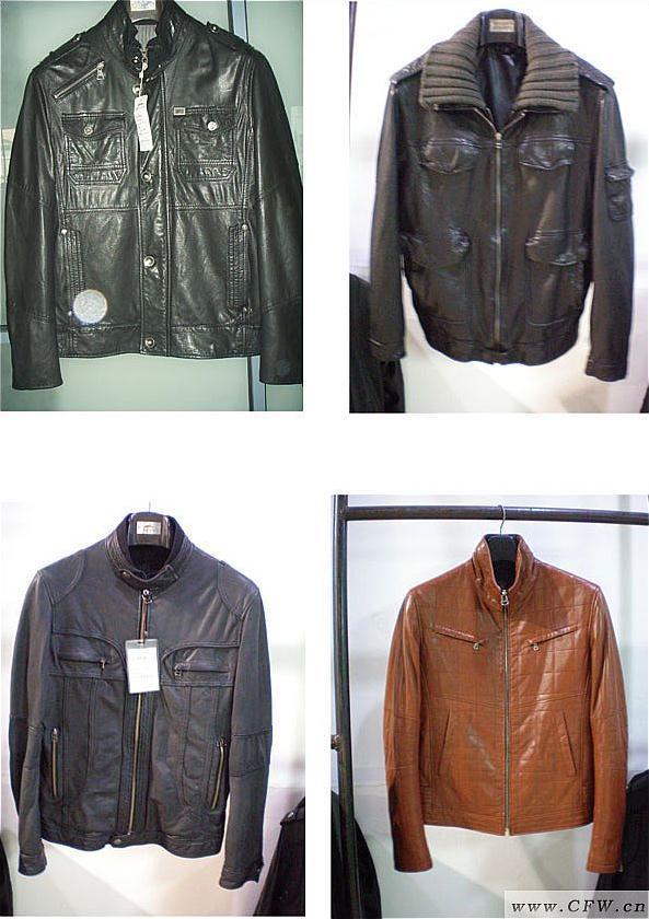 我设计的皮衣,市场货作品-我设计的皮衣,市场货款式图