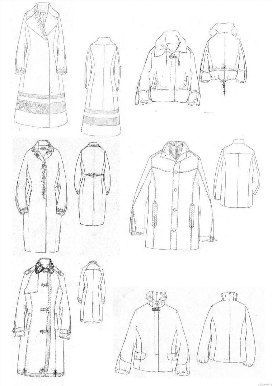 设计图-女装设计-服装设计