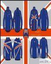 UK Kit Teamwear