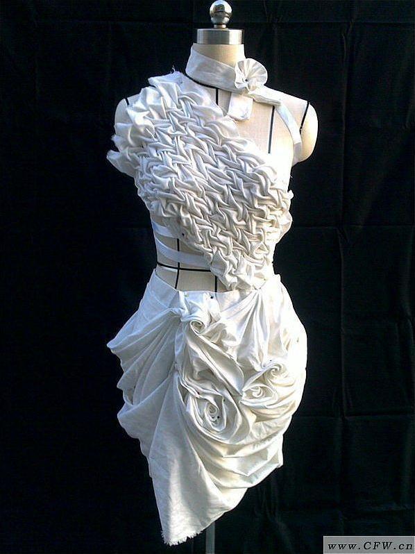 热门资讯_立体裁剪-婚纱礼服设计-服装设计