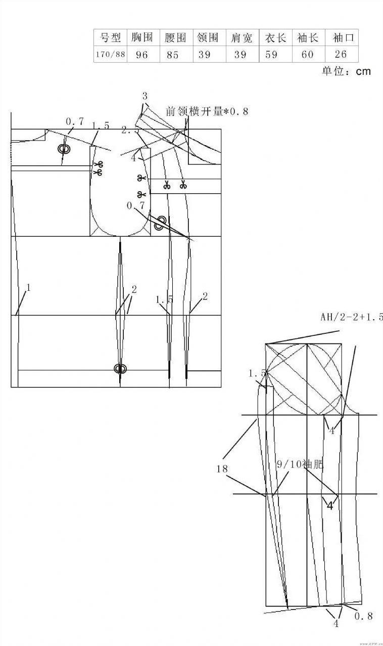 (0) 名称:女装结构图 归属:其它设计 分享: 格式:jpg 尺寸: 创意:结构