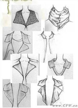 胚布设计-婚纱礼服设计-服装设计-服装设计网手机版