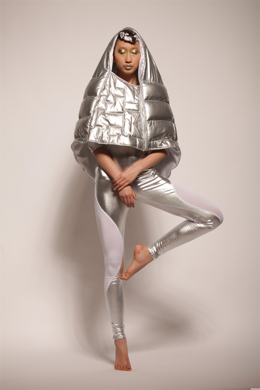 毕业设计作品-女装设计-服装设计