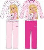 芭比睡衣套装