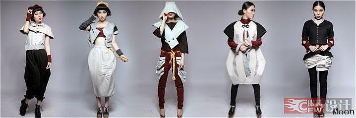 毕业设计成衣效果-其它设计设计-服装设计