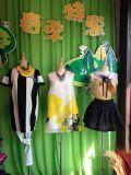 春季新款女装陈列设计
