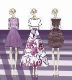 时装-紫始之初
