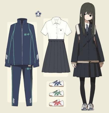 校服设计班服设计图收集-职业服装设计-服装设计