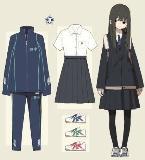 校服设计班服设计图收集