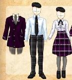 校服设计班服设计图收录