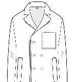 男时装外套款式图收录