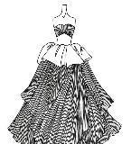 婚纱礼服设计收录