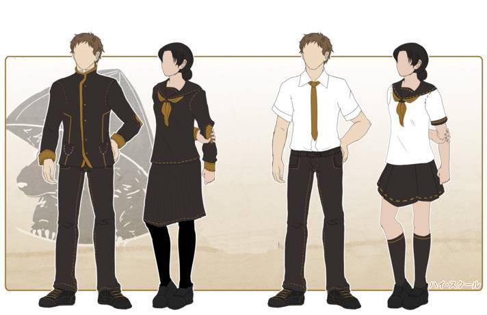 班服校服设计