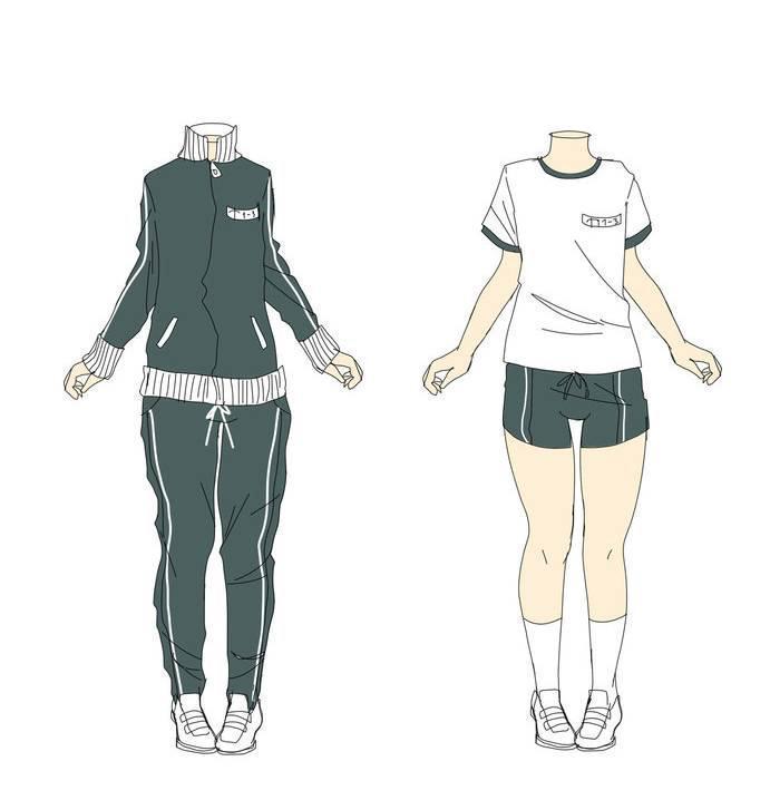 班服校服设计图