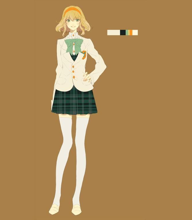 班服設計校服設計圖-職業服裝設計-服裝設計