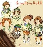 SUNSHINE DOLL