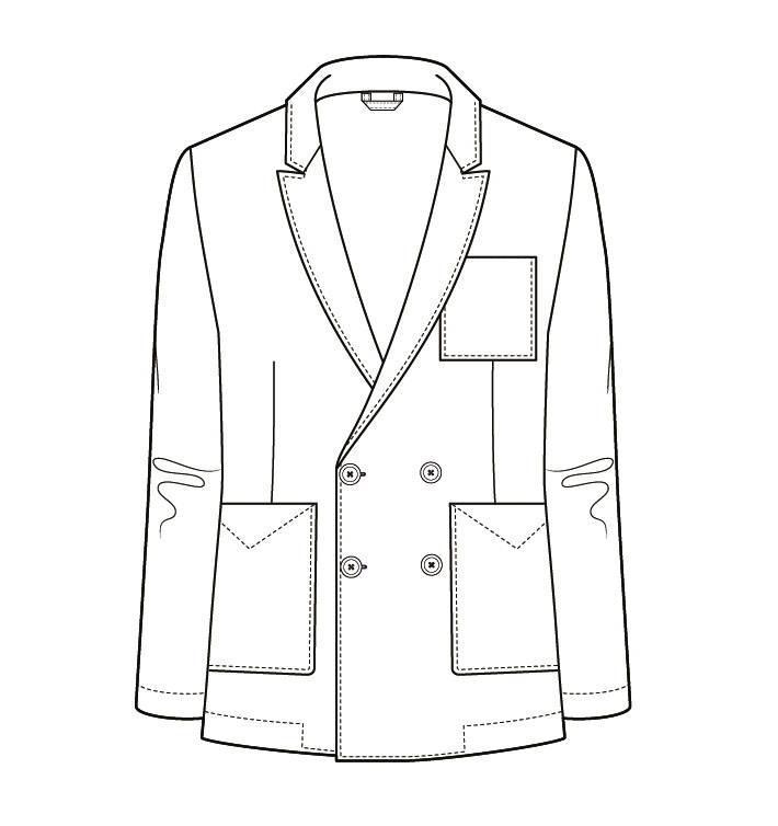 韩版小皮鞋_男西服款式图手绘图片展示_男西服款式图手绘相关图片下载