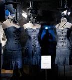 女装陈列设计 服装展示