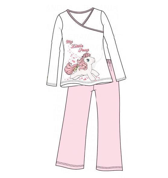 童装睡衣款式图-内衣/家居设计-服装设计