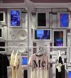 陈列设计 服装展示